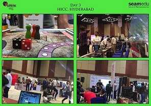 NassComm Day 3