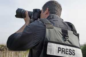 What is Photojournalism? How Can I Pursue a Career as a Photojournalist?