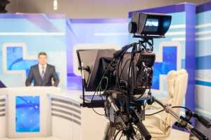 Inside Story: Here's How a Typical News Studio Works