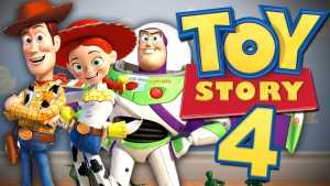 To Infinity and Beyond – Diving into the Wonderful Animated World of Toy Story 4