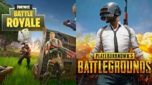 Understanding PUBG and Fortnite - The World's Latest Gaming Obsession