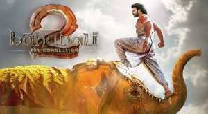 Baahubali 2 – The New Standard-Bearer for VFX in India?