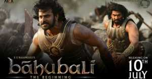 Baahubali - The Making