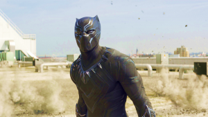 Black Panther & the Art of Creating Incredible Visual Effects