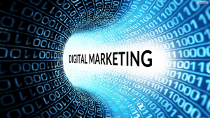 Future of mass communication: Digital marketing and specific role of content marketing