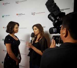 Entertainment Reporting – Bringing the Inside Scoop to the World