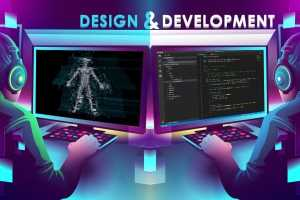 Confused Between Game Design and Game Development?