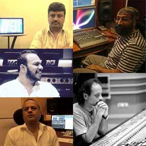 Pearls of Wisdom from India's Best Sound Engineers & Music Producers