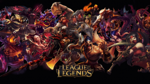 The game review series: League of Legends