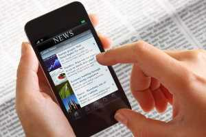 Understanding Mobile Journalism & Its Relevance in Today's Times