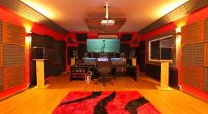 What Goes into Making a Recording Studio Great?