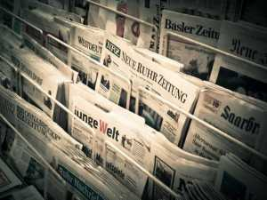 Broadcast Journalism: Is the End of Print Journalism Near?