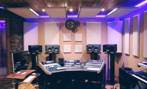 Song Production and Studio Recording Tips