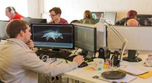 Expert Advice: How to Become a Successful Visual Effects Artist