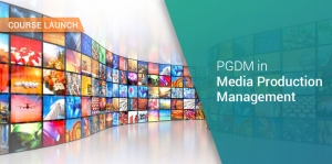 Your Guide to Careers in Media Production Management