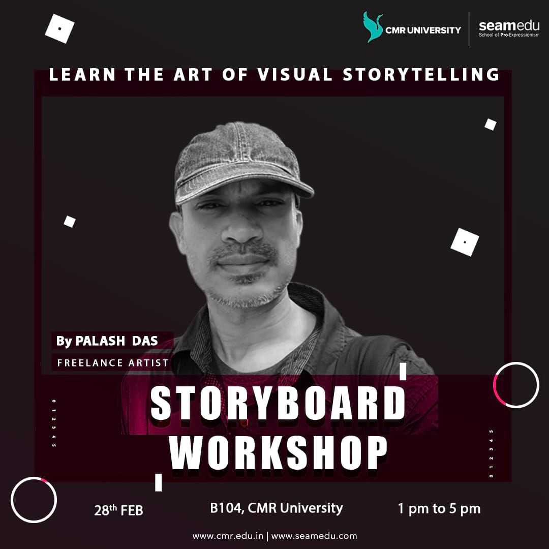 StoryBoard Workshop